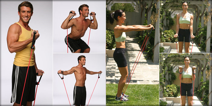 B-Line Resistance Bands, resistance bands, Beachbody