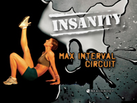 Insanity Reviews Max Interval Circuit