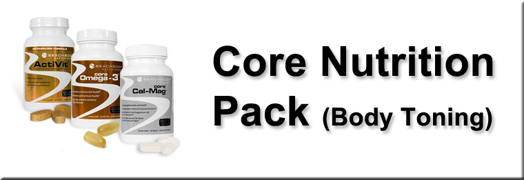 core nutrition value bundle, vitamins, multivitamins, body toning, beachbody