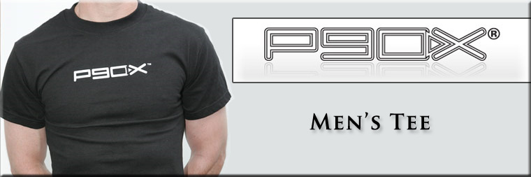 P90X Mens Tee, tshirt, P90X Workout, PX90, Beachbody
