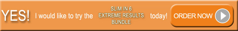 Slim in 6, Slim in Six, Debbie Siebers, Beachbody, Extreme Bundle