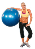 Get On The Ball, Chalene Johnson, Beachbody
