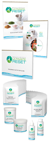Ultimate Reset Cleanse Review