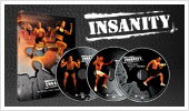 Insanity Deluxe Upgrade Kit