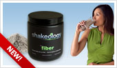 Shakeology Boost: The Fiber