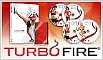 Turbo Fire Advanced DVDs